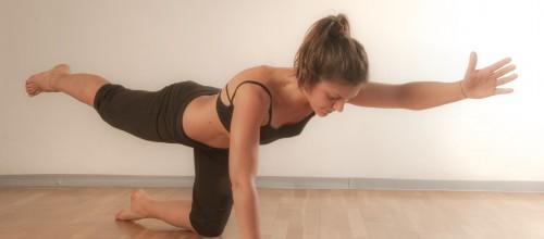 Nuovo orario: Pilates terapeutico alle 14,30!