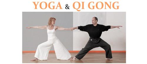 3° Incontro annuale di Yoga e Qi Gong