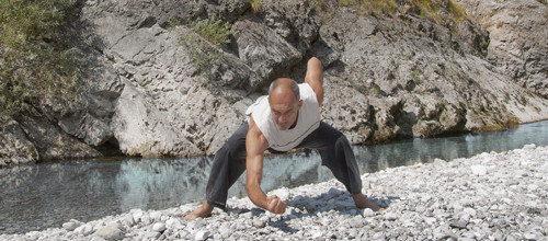 Qi Gong fuori dalle scatole