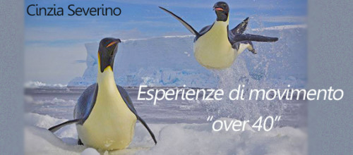 "Esperienze di movimento ""over 40"""
