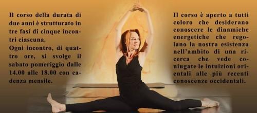 Corso istruttori di Yoga Essenziale